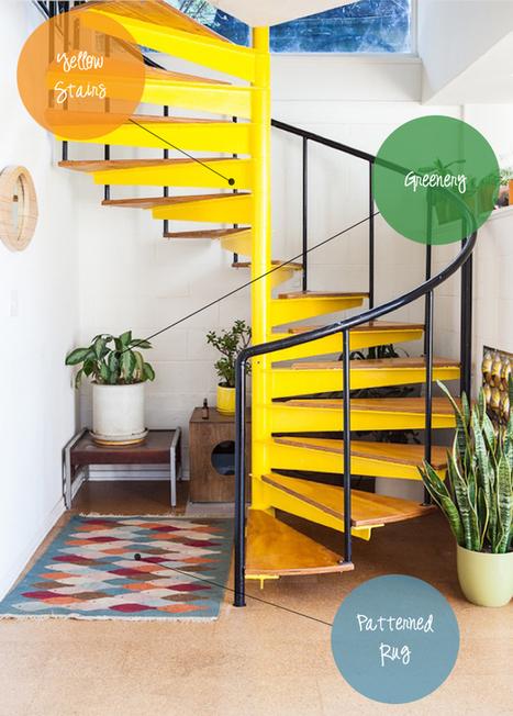 Happy Interior Blog: Why This Room Caught My Eye | Pièces par pièces | Scoop.it