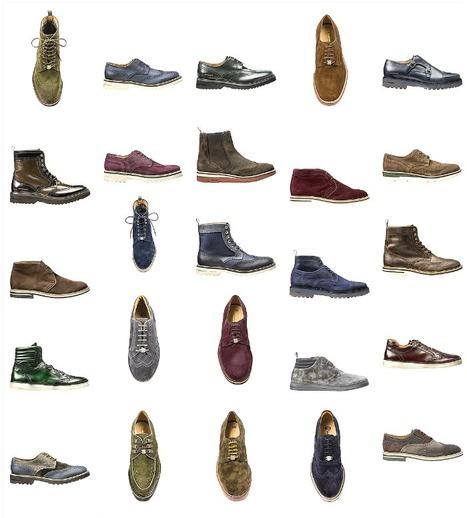 Brimarts shoes FW 1314 Collection | Le Marche & Fashion | Scoop.it