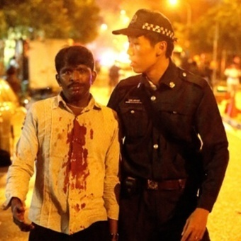 In Singapore's Shadows | conflict and prejudice | Scoop.it