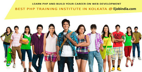 The PHP training center in Kolkata that is located at the heart of the city | PHP training institute in kolkata | Scoop.it