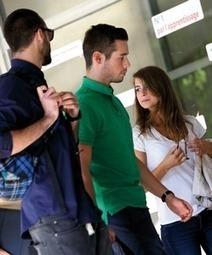 Les actions des grandes écoles pour renforcer l'insertion des diplômés - Le Parisien Etudiant | Higher Education | Scoop.it