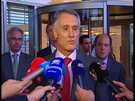 Euro-obrigações: Cavaco contra Passos e Merkel | agência financeira | Europa | Scoop.it