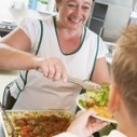 Les écoles américaines s'apprêtent à manger local !   Locavore   Manger Juste & Local   Scoop.it