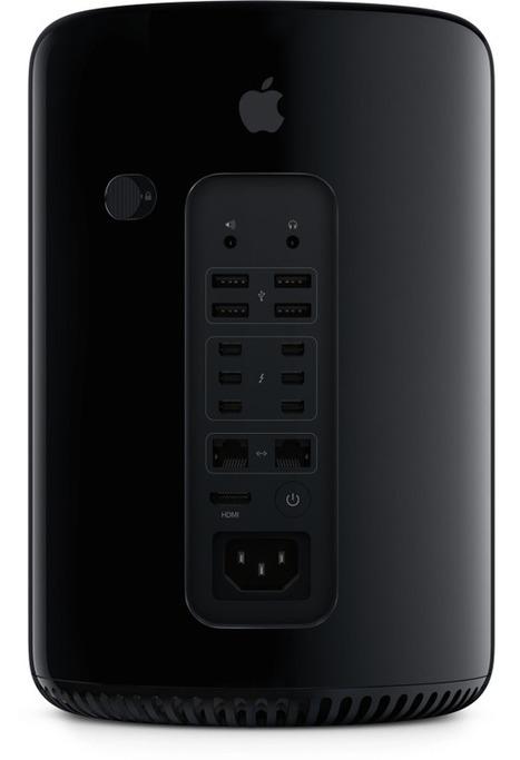 WWDC 2013: Phil Schiller lança os novos MacBooks Air e mostra como será o novo Mac Pro | Apple Mac OS News | Scoop.it