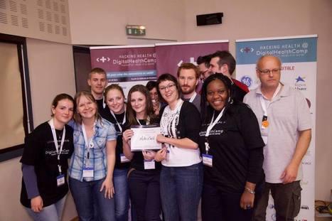Hackhaton e-santé DigitalHealthCamp : une première réussie ! #hcsmeufr | ABOUT PARTNERS, DISTRIBUTORS...AND FRIENDS | Scoop.it