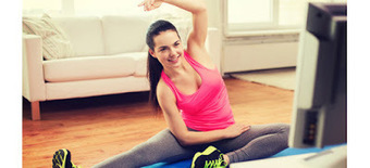 Exercise at Home Without Equipment ~ Best4Fit   Health & Fitness   Scoop.it