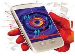 Proof of concept : transformer un smartphone en espion complet | Freaky | Scoop.it