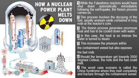 [Eng] Fukushima aujourd'hui, Point de situation | faithandsurvival.com | Japon : séisme, tsunami & conséquences | Scoop.it