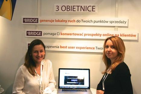 Axia Digital et BRIDGE présents au RetailShow en Pologne   Web2Store   Scoop.it