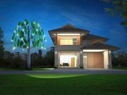 [Innovation] Un arbre à vent pour l'électricité de la maison (+vidéo) | InoxVation | Scoop.it