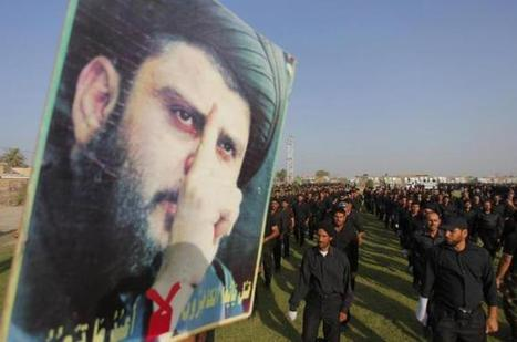 Iraq's al-Sadr calls for emergency government | It Comes Undone-Think About It | Scoop.it