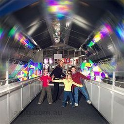 Questacon - The National Science and Technology Centre, Parkes Attractions & Tours ACT Australia | Restaurants in Australia | Scoop.it