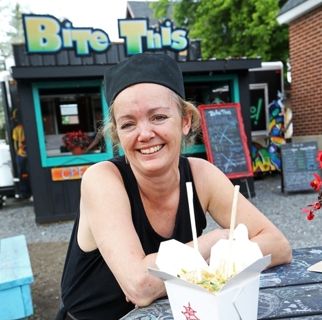 Standing their ground: Food trucks on private lots compete with city-sanctioned rivals | Ottawa Citizen Style | Food and Beer Ottawa | Scoop.it