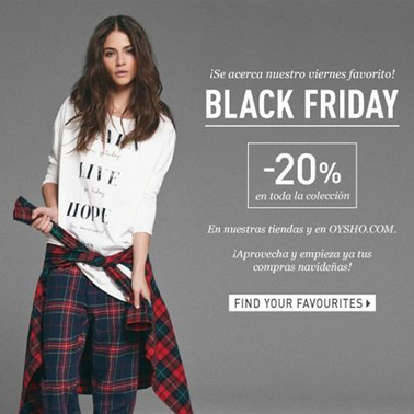 Fnac, El Corte Inglés, Apple o Zara se suman al Black Friday español | Tecnología21 | Scoop.it