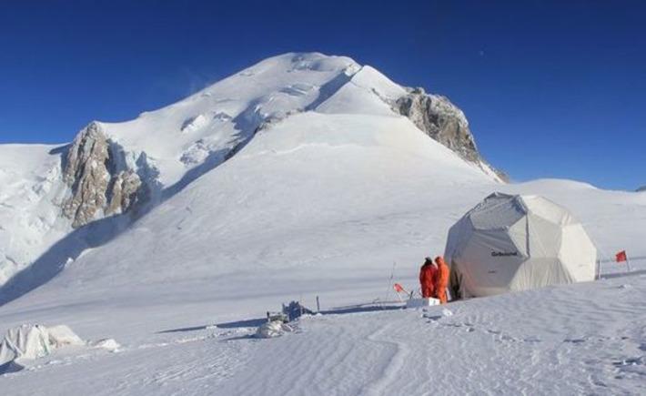 Sending ice to Antarctica - BBC News | Océan et climat, un équilibre nécessaire | Scoop.it