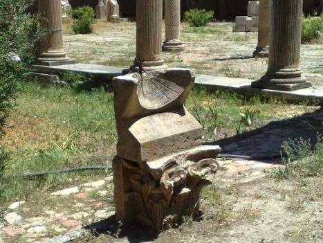 Los Fuegos de Vesta: Conocer la hora: un asunto complicado en la Antigua Roma | Mundo Clásico | Scoop.it