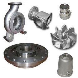Designer manufacturers of high integrity steel castings products in India | Business with Casting | Scoop.it