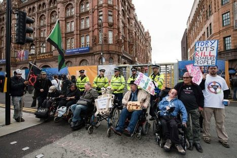 Benefit tests for disabled people are being cancelled every week - The i newspaper online iNews   Welfare, Disability, Politics and People's Right's   Scoop.it
