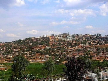 Rwanda, Africa: Crops Added to City Master Plan, 40,000 Take to Urban Farming — City Farmer News | Vertical Farm - Food Factory | Scoop.it