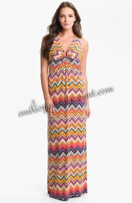 Online EMILIO PUCCI Patio Halter Stripe Maxi Dress [Patio Halter dress] - $204.99 : Emilio pucci dresses online outlet,discount pucci dresses on sale! | chic items | Scoop.it