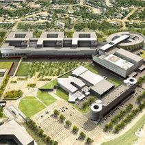 Le futur Centre Hospitalier Régional d'Orléans certifié HQE / THPE   Immobilier tertiaire   Scoop.it