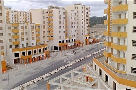 Les souscripteurs menacent d'occuper les logements - Liberté-Algérie | Le logement et l'immobilier en Algérie | Scoop.it