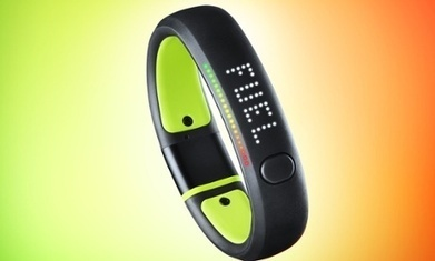 Nike and Apple working on 'stylish' new wearable technology | Sports Performance | Scoop.it