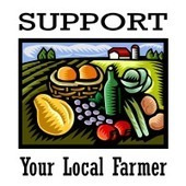Izmet's Dream: The Future of Food and Farming | Local Economy in Action | Scoop.it
