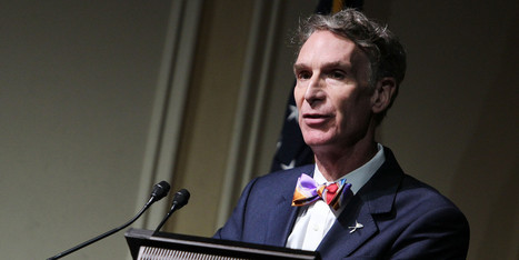 Bill Nye: Debate Over Evolution In Texas Schools Is Jeopardizing Our Future | In The Name Of God | Scoop.it