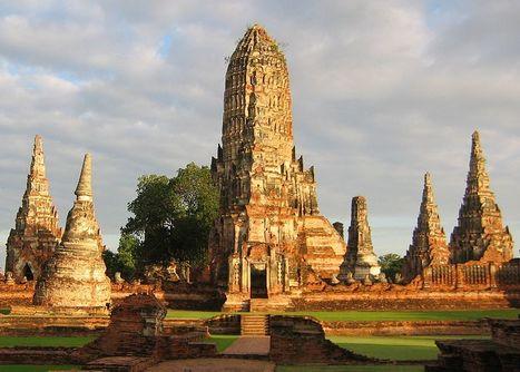 FIND BEST HOTEL DEALS IN THAILAND | Best Deals for Hotels | multiple topics | Scoop.it