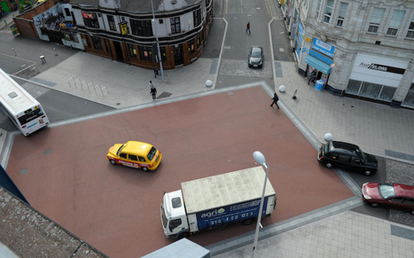 Shareable cities - Integration, not separation, for road users | Ciudades & Cities | Scoop.it