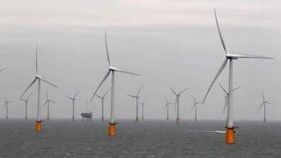 Le coût de l'éolien offshore en Belgique est inférieur à la moyenne ... - 7sur7 | Énergie et + | Scoop.it