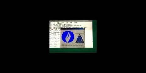 Premier procès pour cybercriminalité en novembre 2003   J'écris mon premier roman   Scoop.it