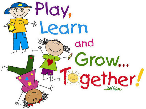 Learning preschool games can bring a lot of benefits to your kid | Educational Games and Toys | Scoop.it