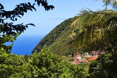 Saba: Your Unspoiled Caribbean Paradise | Caribbean Castaway-RumShopRyan | Scoop.it
