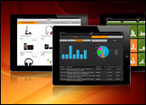Oracle Unveils Self-Service Mobile App Designer for BI - NewsFactor Network | Business Intelligence tools | Scoop.it