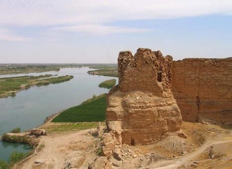 Dura-Europos. Guerra química en el siglo III después de Cristo   LVDVS CHIRONIS 3.0   Scoop.it