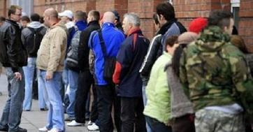UK Unemployment Falls 172,000 To 7.1% - But It's Only Half The Story | unemploy,ment | Scoop.it