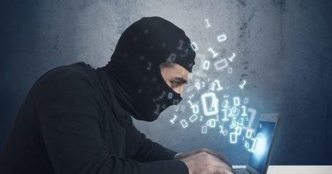 Siete de cada diez empresas sufren el robo de datos por parte de sus empleados.   Sec Business   Scoop.it