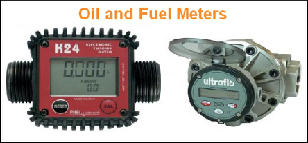 What are the Uses and Types of Fuel Flow Meters? | A-FLO Equipment | Scoop.it