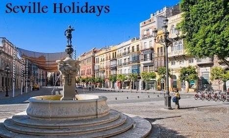 Seville Spain | Freyass | Scoop.it