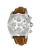 Breitling Men's A13358L2-A596BRLT Galactic Beige Ivory Dial Watch | Best Watches Online | Scoop.it