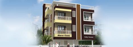 Selaiyur Flats - Dolly Homes Brings Luxury Flats at Selaiyur | Real Estates | Scoop.it
