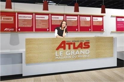 L'enseigne Atlas choisit Brio pour sa stratégie merchandising | coaching boutique | Scoop.it