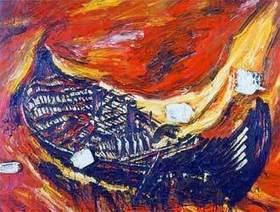 La mostra sulla Transavanguardia | Capire l'arte | Scoop.it