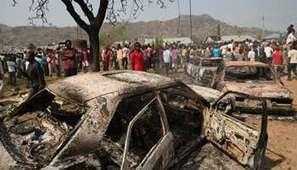 Tchad : la menace Boko Haram - Jeune Afrique   Mali   Scoop.it