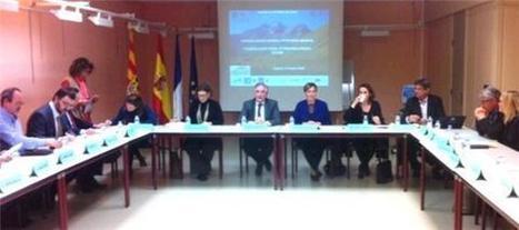 Francia asume la presidencia del Comité Director Conjunto del bien UNESCO Pirineos-Monte Perdido | Vallée d'Aure - Pyrénées | Scoop.it
