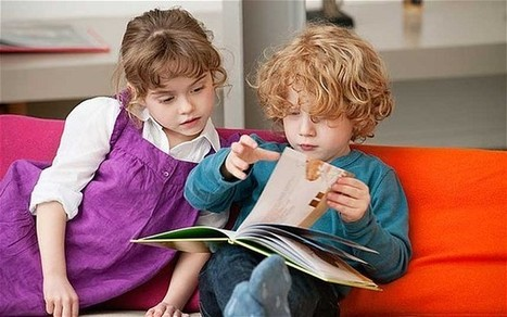 Forget digital: children are still into books and board games - Telegraph | Tecnologias educativas (para aprender... para formar) | Scoop.it