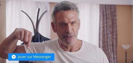 Flying Blue vous invite à défier le plus grand voyageur du monde sur Messenger | E-tourisme et communication | Scoop.it