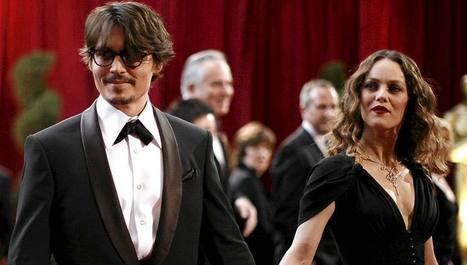 Johnny Depp Tv-lehden haastattelussa: Tulen aina välittämään Vanessasta | Johnny Depp | Scoop.it
